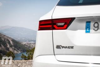 Galería Jaguar E-Pace 180D Foto 68