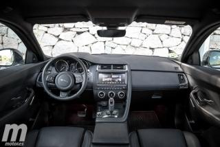 Galería Jaguar E-Pace 180D Foto 70