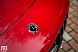 Galería Mercedes-AMG A 45s 4MATIC+ Foto 18