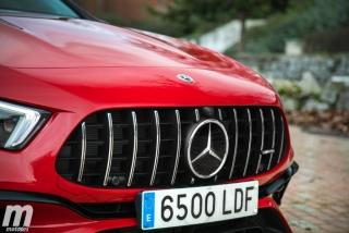 Galería Mercedes-AMG A 45s 4MATIC+ Foto 20