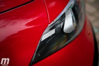 Galería Mercedes-AMG A 45s 4MATIC+ Foto 21