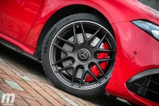 Galería Mercedes-AMG A 45s 4MATIC+ Foto 28