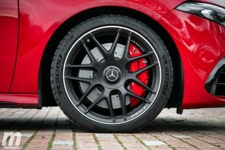 Galería Mercedes-AMG A 45s 4MATIC+ Foto 27