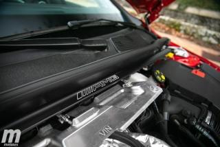 Galería Mercedes-AMG A 45s 4MATIC+ Foto 50