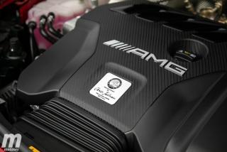 Galería Mercedes-AMG A 45s 4MATIC+ Foto 52