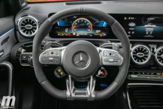 Galería Mercedes-AMG A 45s 4MATIC+ Foto 54