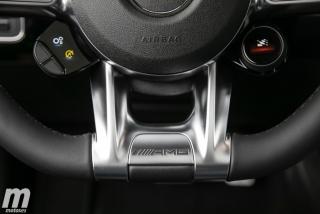 Galería Mercedes-AMG A 45s 4MATIC+ Foto 68