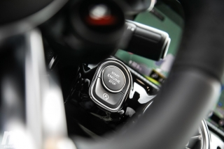 Galería Mercedes-AMG A 45s 4MATIC+ Foto 69