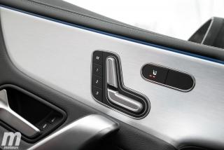 Galería Mercedes-AMG A 45s 4MATIC+ Foto 79