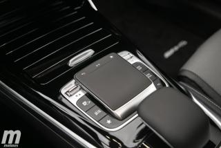Galería Mercedes-AMG A 45s 4MATIC+ Foto 86