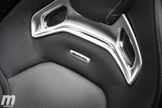 Galería Mercedes-AMG A 45s 4MATIC+ Foto 97