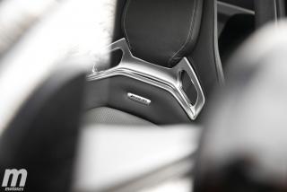 Galería Mercedes-AMG A 45s 4MATIC+ Foto 98