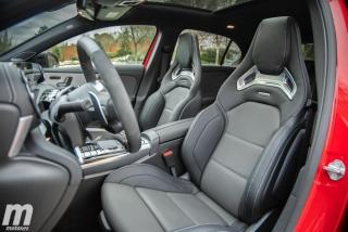 Galería Mercedes-AMG A 45s 4MATIC+ Foto 96