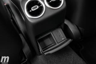 Galería Mercedes-AMG A 45s 4MATIC+ Foto 101