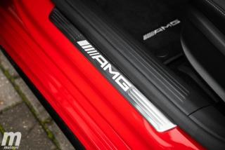 Galería Mercedes-AMG A 45s 4MATIC+ Foto 99
