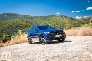 Foto 1 - Galería Mercedes-AMG GLC 43 4MATIC