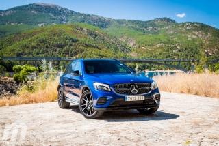Galería Mercedes-AMG GLC 43 4MATIC Foto 2