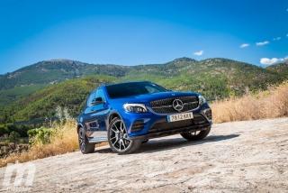 Galería Mercedes-AMG GLC 43 4MATIC Foto 3