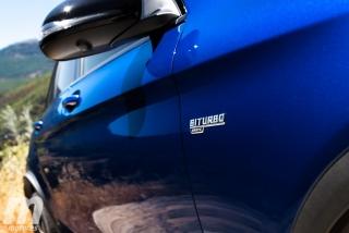 Galería Mercedes-AMG GLC 43 4MATIC Foto 17