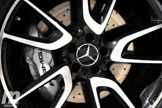 Galería Mercedes-AMG GLC 43 4MATIC Foto 28