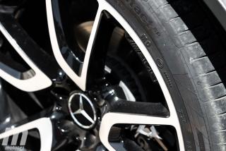 Galería Mercedes-AMG GLC 43 4MATIC Foto 29