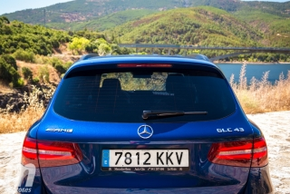 Galería Mercedes-AMG GLC 43 4MATIC Foto 41