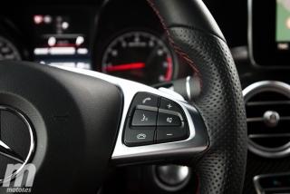 Galería Mercedes-AMG GLC 43 4MATIC Foto 53
