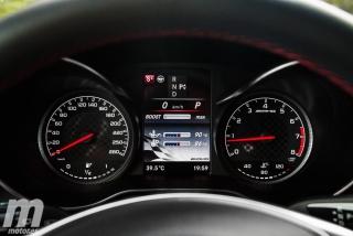 Galería Mercedes-AMG GLC 43 4MATIC Foto 57