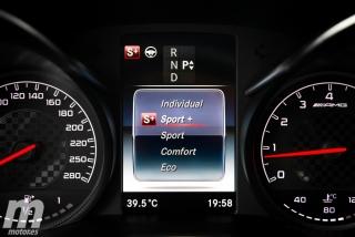 Galería Mercedes-AMG GLC 43 4MATIC Foto 59