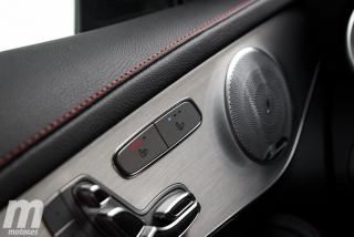 Galería Mercedes-AMG GLC 43 4MATIC Foto 63