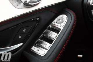Galería Mercedes-AMG GLC 43 4MATIC Foto 68