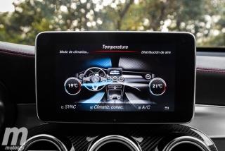 Galería Mercedes-AMG GLC 43 4MATIC Foto 76