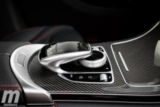 Galería Mercedes-AMG GLC 43 4MATIC Foto 77