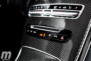 Galería Mercedes-AMG GLC 43 4MATIC Foto 79