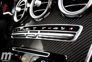 Galería Mercedes-AMG GLC 43 4MATIC Foto 80