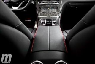 Galería Mercedes-AMG GLC 43 4MATIC Foto 90