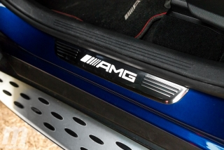 Galería Mercedes-AMG GLC 43 4MATIC Foto 93