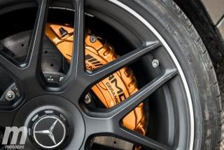 Galería Mercedes-AMG GT Berlina Foto 7