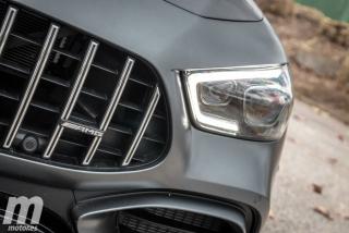 Galería Mercedes-AMG GT Berlina - Miniatura 8