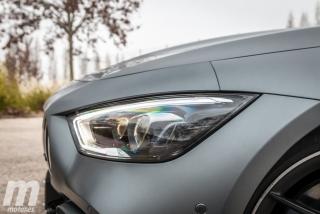 Galería Mercedes-AMG GT Berlina - Miniatura 9