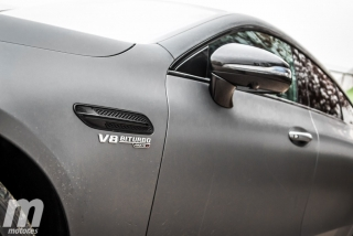 Galería Mercedes-AMG GT Berlina - Miniatura 10