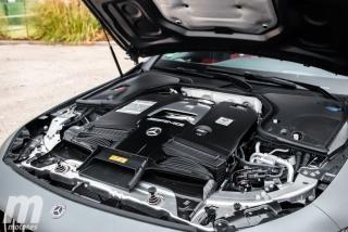 Galería Mercedes-AMG GT Berlina Foto 11