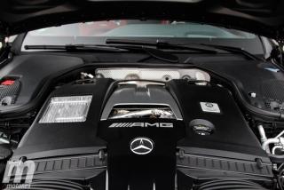 Galería Mercedes-AMG GT Berlina - Miniatura 12