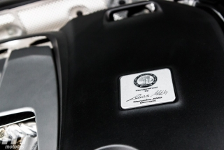 Galería Mercedes-AMG GT Berlina Foto 13