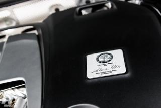 Galería Mercedes-AMG GT Berlina - Miniatura 13