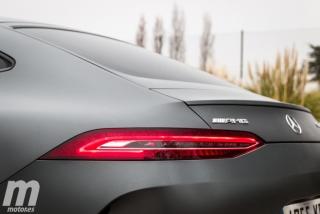 Galería Mercedes-AMG GT Berlina Foto 16
