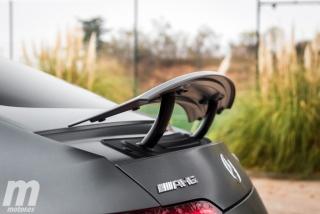 Galería Mercedes-AMG GT Berlina - Miniatura 17