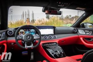 Galería Mercedes-AMG GT Berlina - Miniatura 26