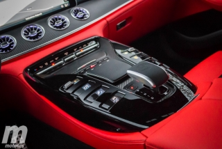 Galería Mercedes-AMG GT Berlina - Miniatura 30