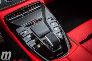 Galería Mercedes-AMG GT Berlina - Miniatura 31
